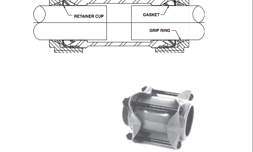 Dresser Gas Products Selection Guide